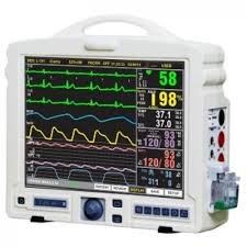 Medical Monitoring Patient Monitoring System