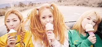 Ice Cream Red Velvets Ice Cream Cake Mv Already Rakes In Over 1