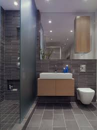 Modern Small Bathrooms