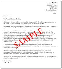 Do I Need Cover Letter For Resume Sample Of Cover Letter For Resume Singapore Cover Letter 31