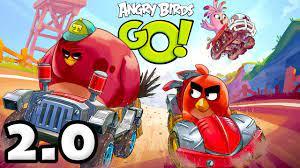 Angry Birds Go Part 1 (Page 1) - Line.17QQ.com