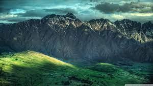 43+] New Zealand Mountain Wallpaper on ...