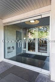herculite glass door systems