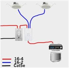 in ceiling speaker wiring diagram new 7 1 surround diagram wiring 7 in ceiling speaker wiring diagram admirable pre wire your new home chapter 6 whole home audio