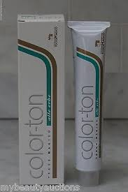 Tocco Magico Color Chart Tocco Magico Color Ton Permanent Cream Your Choice 3 3 Oz