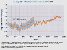 Global Sea Surface Temperature Sea Surface Temperature