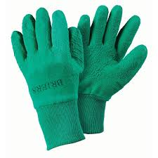 briers all rounder gardening gloves large
