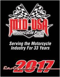 mid usa motorcycle parts