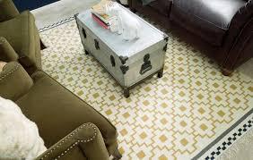rug ikea used but good quality alvine ruta handmade white yellow 170 x 240