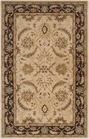 custom surya clifton clf 1013 beige area rug