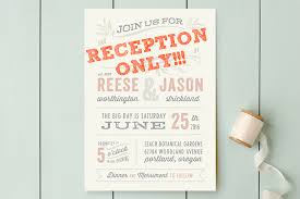 wedding invitations for reception only cute wording ideas! Wedding Invitation Bring A Guest how to word reception only wedding invitations wedding invitation bring a guest