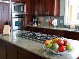 kitchen countertops materials remodel simple