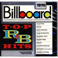 1970 Chart Hits Billboard Top R B Hits Wikipedia