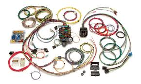 24 circuit classic plus customizable 1967 68 camaro firebird harness LS1 Wiring Harness Modification at Wiring Harness Ls1 24