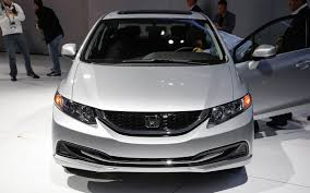 new car launches of 20132013 Honda Civic Quick Drive  Motor Trend
