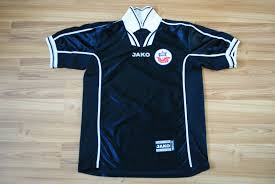 The stadium has a capacity of. Hansa Rostock Troisieme Football Shirt 2000 2001 Taille M L Yfs Your Football Shirt