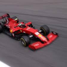 Formula 1 oggi in TV, gli orari della qualifica sprint al GP Monza: dove  vederla su TV8 e Sky (jcga)