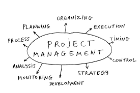 project management bachelor s degrees