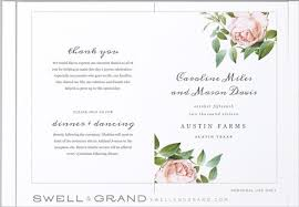 Wedding Program Templates Free Word Wedding Program Templates 15 Free Word Pdf Psd Documents