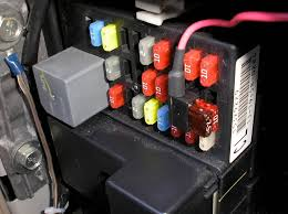 how to wire into a car fuse box 31 wiring diagram images wiring  accytapcu 04 monte \\u003egetting foglights to come on with the headlights how to wire into fuse panel tap