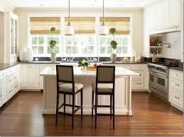 No Upper Cabinets The Kitchen Ideas