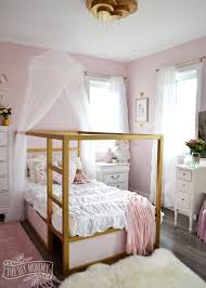 Designer Girls Bedroom Simple Design