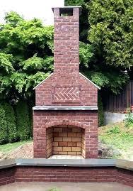 fine design outdoor brick fireplace outside brick fireplace brick outdoor fireplace outdoor brick