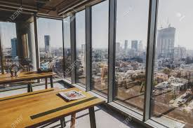 Google office environment Home Office Stock Photo Tel Aviv Israel June 9 2018 Interior View Of Google Office In Tel Aviv Creative And Entertaining Environment Was Created For The Team 123rfcom Tel Aviv Israel June 9 2018 Interior View Of Google Office