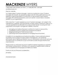 Outstanding Job Cover Letter Example Letters Free Examples For