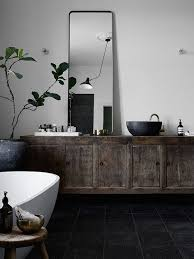 Small Picture Top 25 best Dark bathrooms ideas on Pinterest Slate bathroom