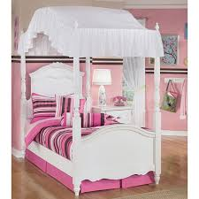 Attractive Childrenu0027s Canopy Bed Canopy Bed Brianna Pinterest Canopy French Provincial  And
