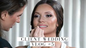 this wedding makeup vlog is long overdue but i m finally happy to share it with you today big thanks to my gorgeous bride angelica for allowing me to
