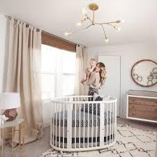 lighting for baby room. cara lorenu0027s nursery lighting for baby room