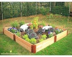 cedar garden box. Garden Box Kits Medium Image For Nice Design Cedar Raised Bed Kit