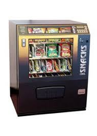 Mini Snack Vending Machine Inspiration Darenth MJS SnackBreak MINI Vending Machine At Your Service