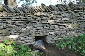 foundations for walls elements