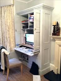 hidden office desk. Fold Away Furniture Hidden Office Desk Cabinet Image Result For Modern