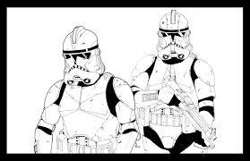 Clone Troopers by ragelion on DeviantArt