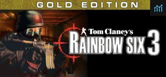 <b>Tom Clancy's</b> Rainbow Six <b>3</b> Gold System Requirements - Can I ...