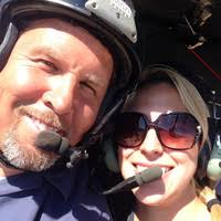 Veronica Griffith – Owner – Heli-Ag Crop Protection | LinkedIn