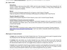 Canadian Resume Builder Cover Letter Resume Builder Canada Resume