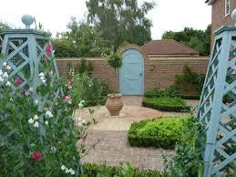 Small Picture Ornamental Kitchen Gardens Caroline May Landscape Garden Design