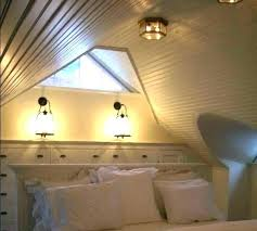 bedroom lighting ideas ceiling. High Ceiling Lighting Ideas Bedroom Low Attic For Ceilings Lights A Wall U