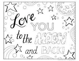 Free Printable Quote Coloring Pages For Adults Free Coloring Book