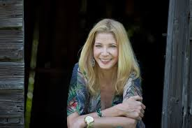 Candace Bushnell Killing Monica A Conversation With Candace Bushnell Huffpost