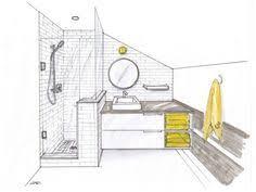 bathroom interior design sketches. Bathroom Interior Design Sketches I