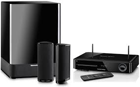 harman kardon home theatre. harman kardon 2.1-channel home theatre system with 3d blu-ray player n