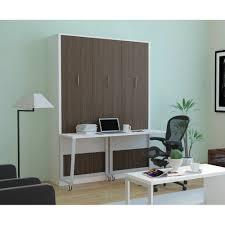 murphy bed office. Aliance Murphy Bed Desk Office
