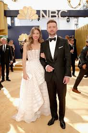 Apparently, congratulations are in order for justin timberlake and jessica biel! Justin Timberlake And Jessica Biel Turned The Emmys Into Their Second Wedding Vogue