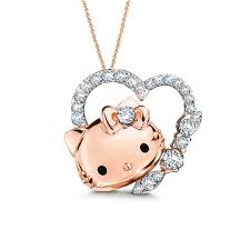 web holiday gift collection product 08 collection description hello kitty pendant
